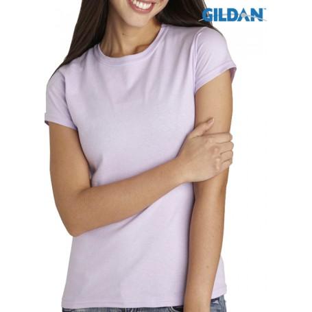Gildan Softstyle Junior Fit T-Shirt