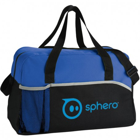 Personalized Energy Duffel Bag