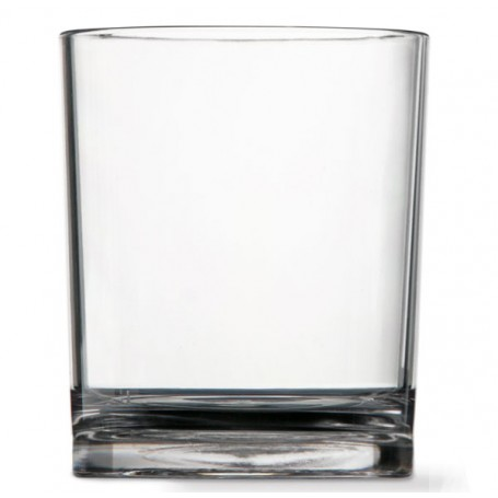 14oz Classic Acrylic Juice Glass