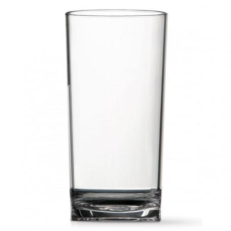 16oz Acrylic Glass