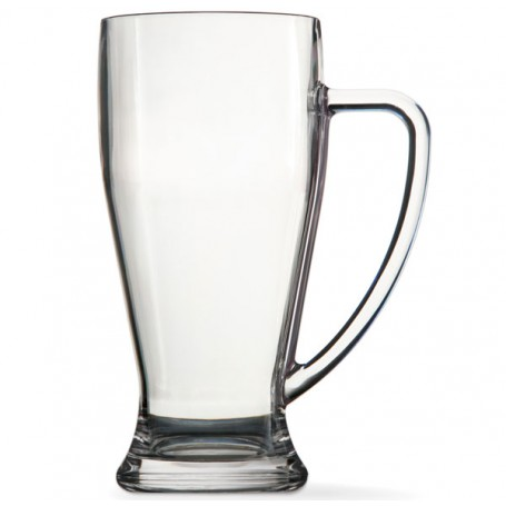 20oz Acrylic Beer Mug