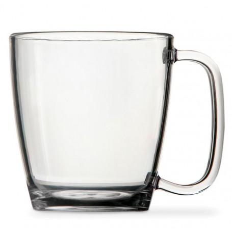 15oz blank coffee mug