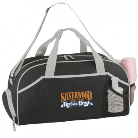Burke Sports Duffle Bag