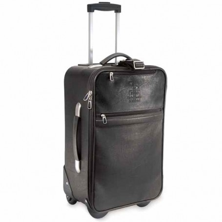 Aviator Rolling Travel Case