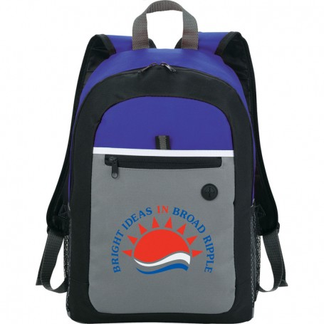 Logo Sunday Sport Backpack