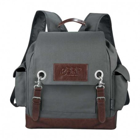 Custom Field & Co. Rucksack Backpack