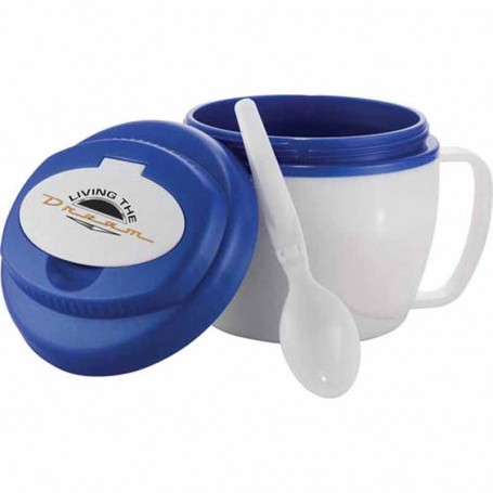 Promotional Cool Gear Soup To Go