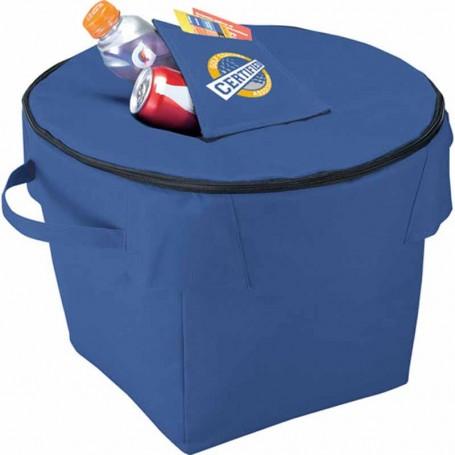Custom Logo Game Day Standing Tub Cooler