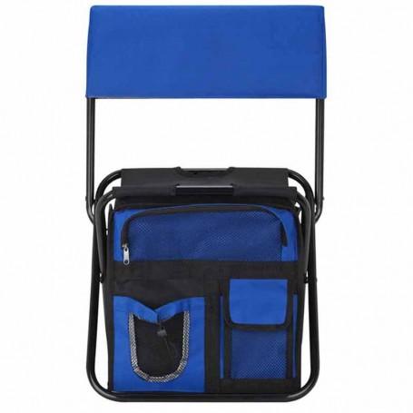 Custom Logo Cooler Bag Chair
