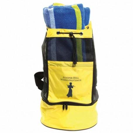 Imprintable Backpack Cooler Bag
