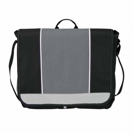 Printable Messenger Bag with Should Strap