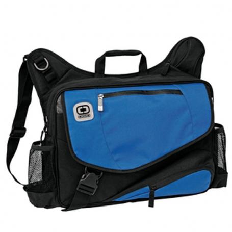 OGIO® - Hip Hop Messenger Bag