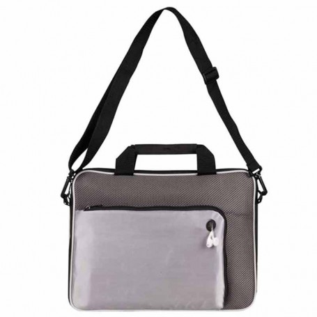 """15"""" Padded Notebook Briefcase"""
