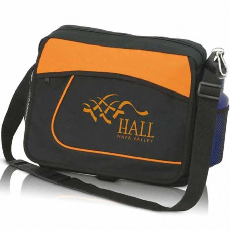 Printable Arcadian Messenger Bag