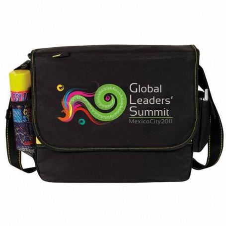 Custom All-Purpose Messenger Bag