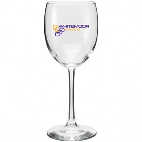 Custom 12 oz. Vina White Wine