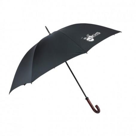 """Custom 60"""" Arc Doorman Umbrella"""