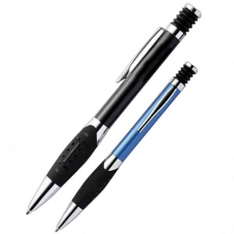 Custom Aluminum Modern Ballpoint Click Pen