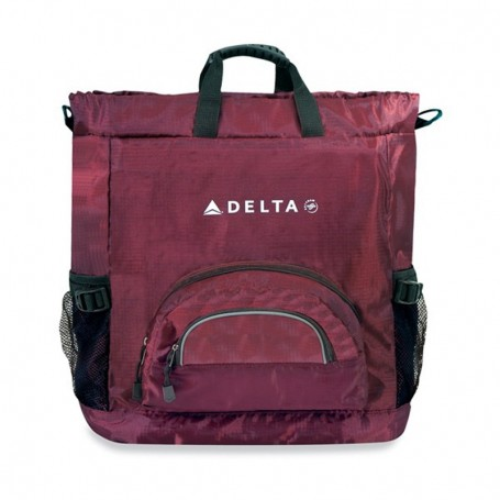 Custom Carry-All Tote/Backpack