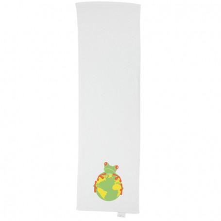Custom Fitness Towel with Cleen Freek