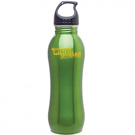 Custom Imprinted Stainless Steel Water Bottle