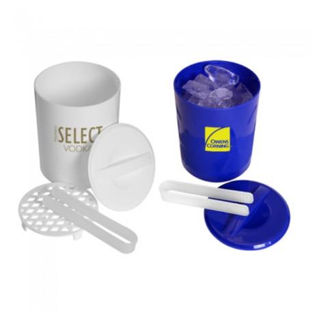 Custom Logo 2 Quart MIni Ice Bucket