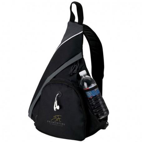 Custom Logo Sling Bag