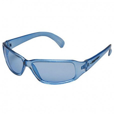 Custom-Logo-Sunglasses-Clear-Tinted-Blue-Frames-ACSG-9685SN