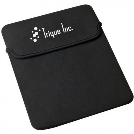 Custom Neoprene iPad Sleeve
