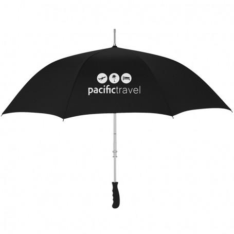 "Custom Printed 54"" Arc Umbrella"