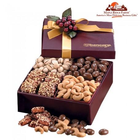 Maple Ridge Farms Classic Promotional Gift Box