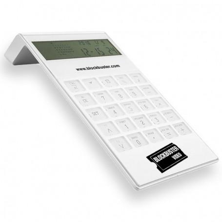 Custom Printed Desktop 10 Digit Calculator