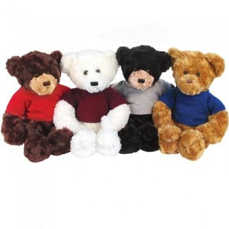 Custom Printed Dexter Bears
