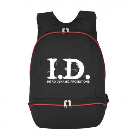 Custom Printed Elite Backpack