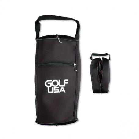 Custom Printed Golf Shoe Bag