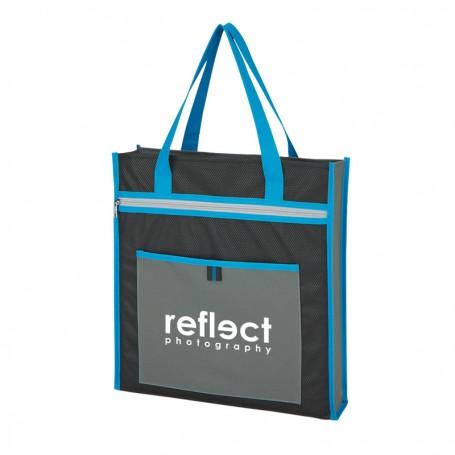 Custom Printed Reno Tote Bag