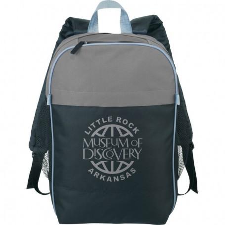 Color Compu-Backpack