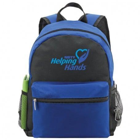 Custom School Backpack