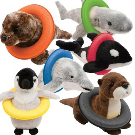 Custom Sea Life Creatures