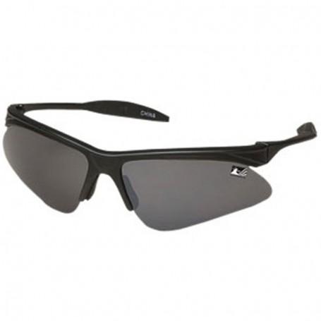 Custom Sunglasses Wrap Style with Mirror Lenses