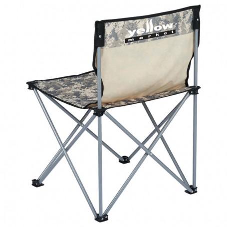 Custom Wellington Folding Chair