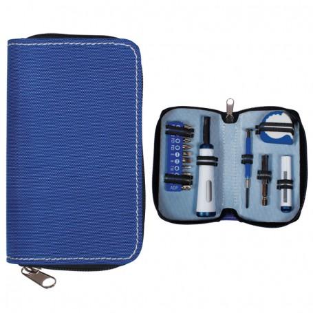 Custom Zip Executive Tool Kit
