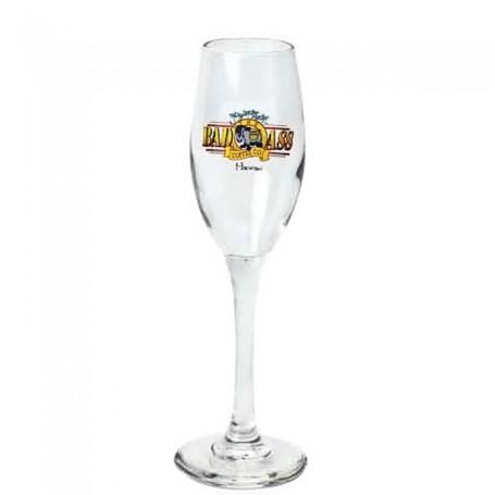 6 oz. Promotional Champagne Flutes