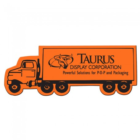 Promotional Truck Shaped Magnets