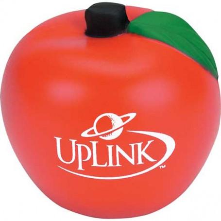 Customizable Apple Stress Reliever