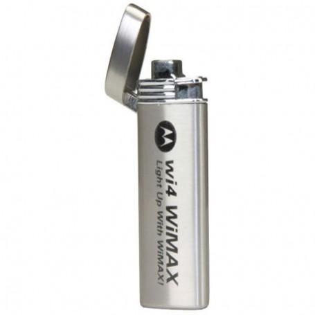 Customizable Metal Turbo Flameless Lighter