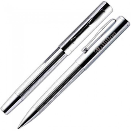 Executive Cross Cut Pen Gift Set