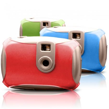Sporty Digital Camera