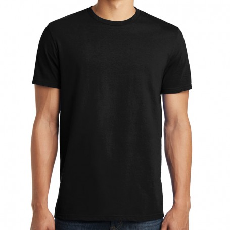 District - Young Mens The Concert Tee (Apparel)