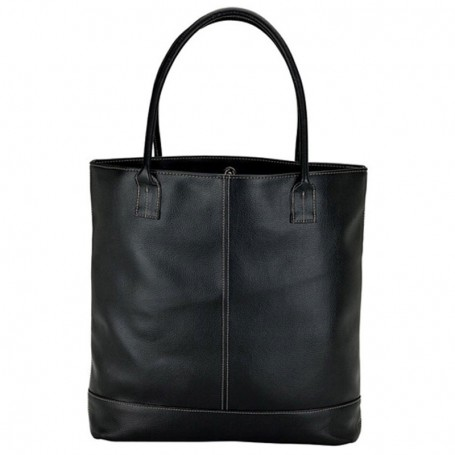 Engraved Lichee Tote Bag